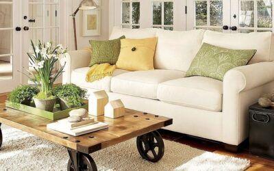 Cómo elegir el mejor sofá para tu casa