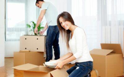 Como amueblar tu casa por poco dinero