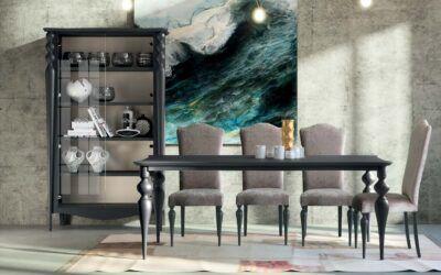 Cómo elegir el estilo de los muebles de tu hogar