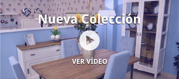 Nuevas Colecciones de Dormitorios 2018