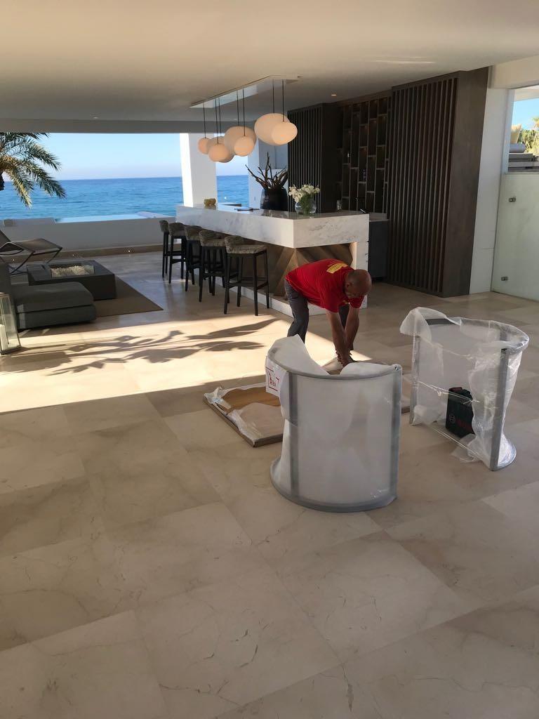 La Casa Es Muy Bonita Y Grande World Mediterranean: Mi Casa Es La Tuya Con Bertín Osborne Y Lolita