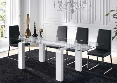 Tienda-de-muebles-en-Sevilla-Muebles-Hermanos-Herrera-comedor-metal-cristal-1577-068