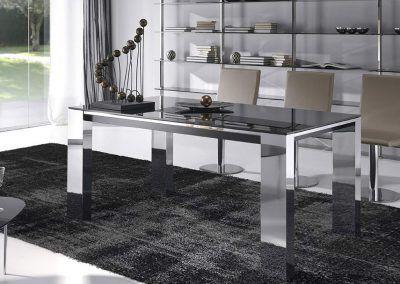 Tienda-de-muebles-en-Sevilla-Muebles-Hermanos-Herrera-comedor-metal-cristal-1577-107