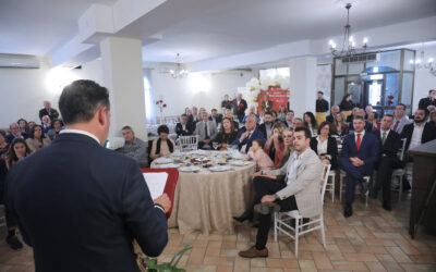 Muebles Hnos. Herrera celebra su 60 Aniversario