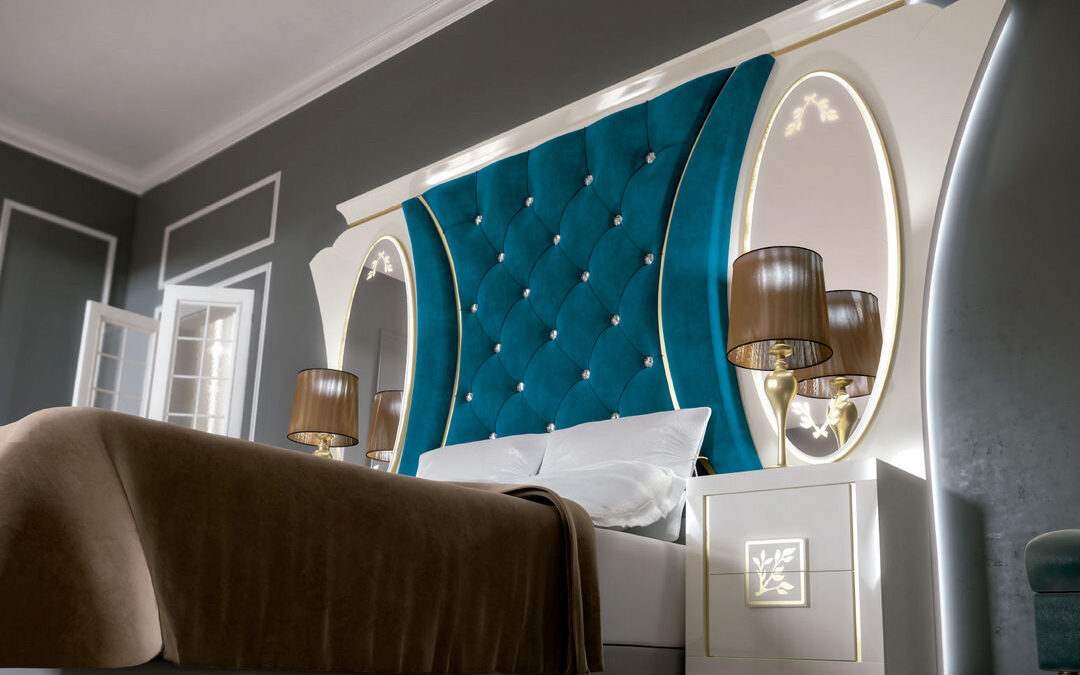 Dormitorios de calidad y diseño exclusivo