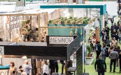 Nuevas tendencias y digitalización en la Feria del Mueble Zaragoza