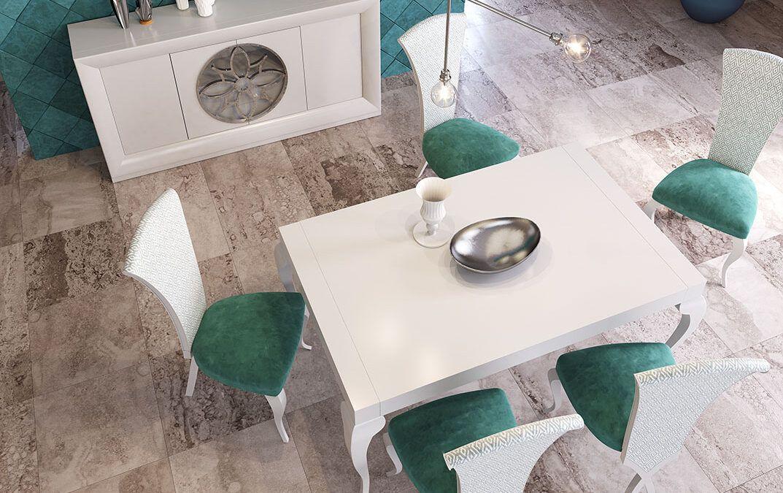 Muebles de comedor de diseño y calidad
