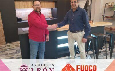 Presentamos colaboración con Azulejos León: Experiencia y profesionalidad para una cocina de 10